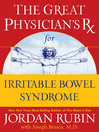 The Great Physician&#39;s Rx for Irritable Bowel Syndrome (eBook)